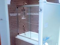 Tub Enclosure Project