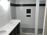 Shower Project