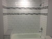 Bathtub Enclosure Project