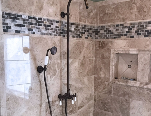 Shower 07