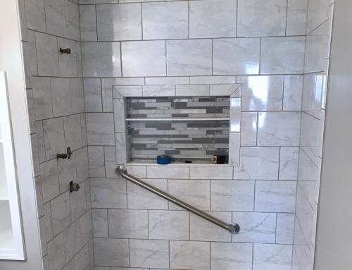 Shower 10